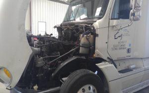Repair Shop/Diesel Diagnostics