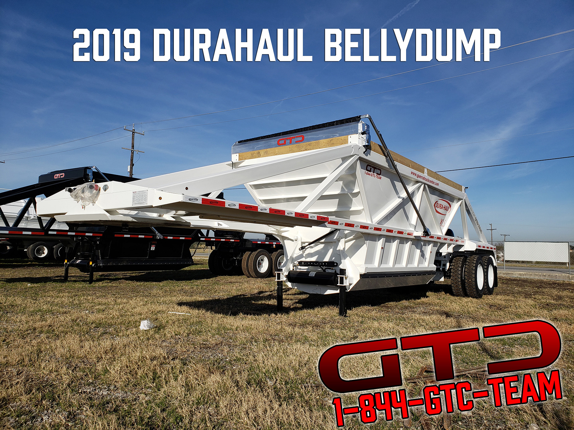 Trailer and Truck Sales – 24/7 Help 210-648-0316